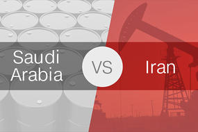 Saudi Arabia vs. Iran
