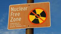 Izrael, és egy atomfegyverek nélküli Közel-Kelet esélyei