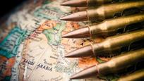 A közel-keleti helyzet egyre fokozódik