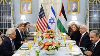 Újrakezdődtek a palesztin-izraeli tárgyalások