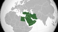 A közel-keleti hatalmi egyensúly átalakulása