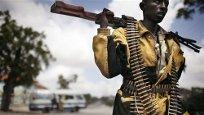 Somalia, an archetypal failed state