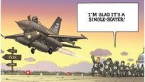 Obama és az Iszlám Állam elleni légicsapások
