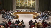 Az ENSZ Biztonsági Tanácsának ülése az észak-koreai helyzet megvitatásakor