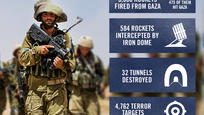 Operation Protective Edge 2014