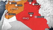 Szíria és Irak