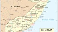 Map of Somalia (Source: UN)